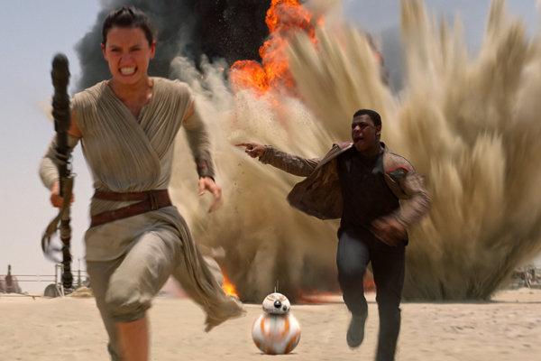 Ďalšia epizóda Star Wars už má meno