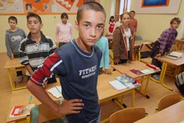 Deti v Kremnici dostali šancu.