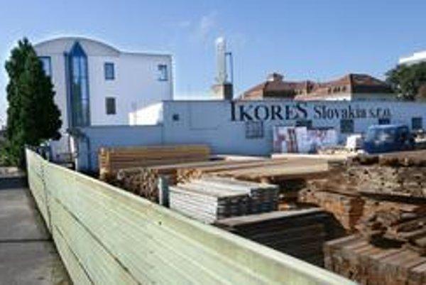 Firme Ikores sa v posledných rokoch darí.
