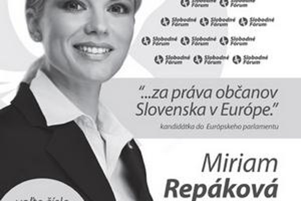 Nová sudkyňa kandidovala do europarlamentu.