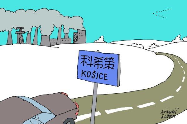 Vitajte v Košiciach! (Sliacky)