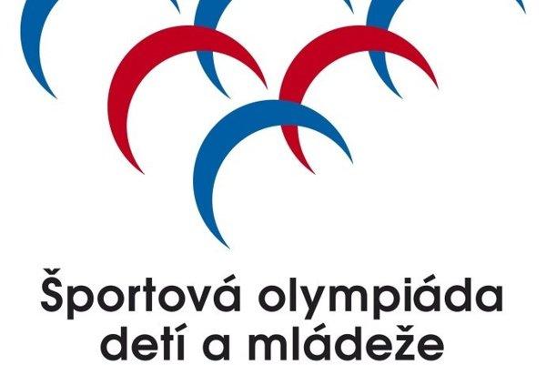 Logo olympiády.