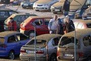 V nemeckých autobazároch je ponuka pestrejšia a autá kvalitnejšie