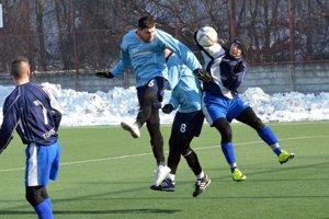 V zápase Žabokreky - Blatnica by mal nastúpiť za domácich aj Milan Vajagič.