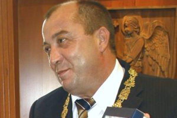 Prievidzský primátor Ján Bodnár sa rozhodol na svoj post viac nekandidovať.