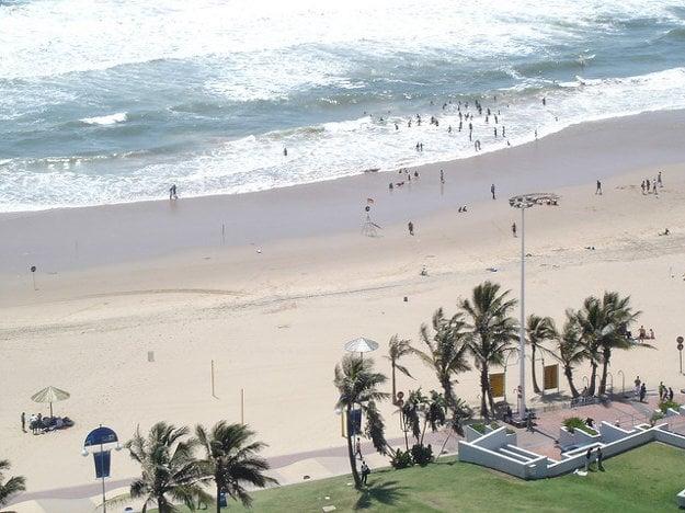 Durban, Juhoafrická republika