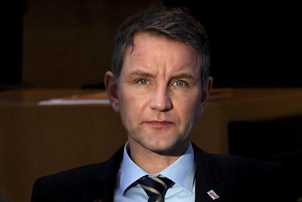 Bjorn Höcke.