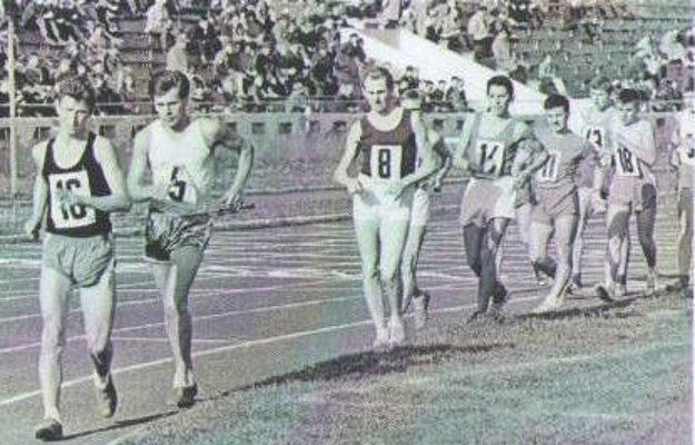 Nové Zámky 1963.