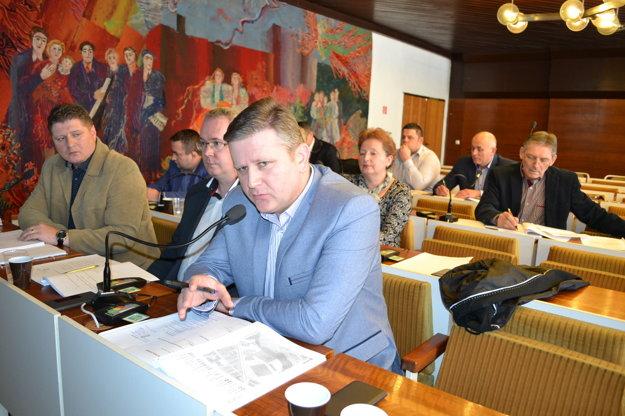 Poslanec Peter Vološin vystúpil z klubu KDH.