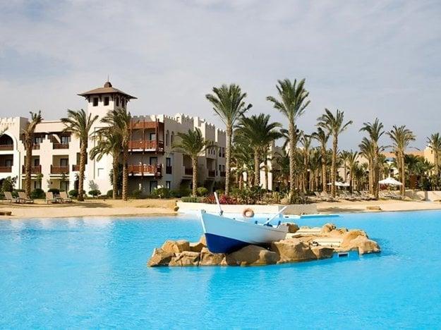 Letovisko Marsa Alam je vďaka medzinárodnému letisku dobre dostupnou destináciou v Egypte.