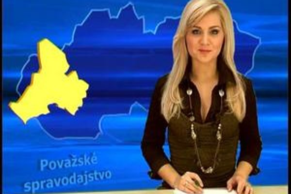 Reportáž pre spravodajskú TA3 mala stáť redaktorku miesto v Považskom spravodajstve.
