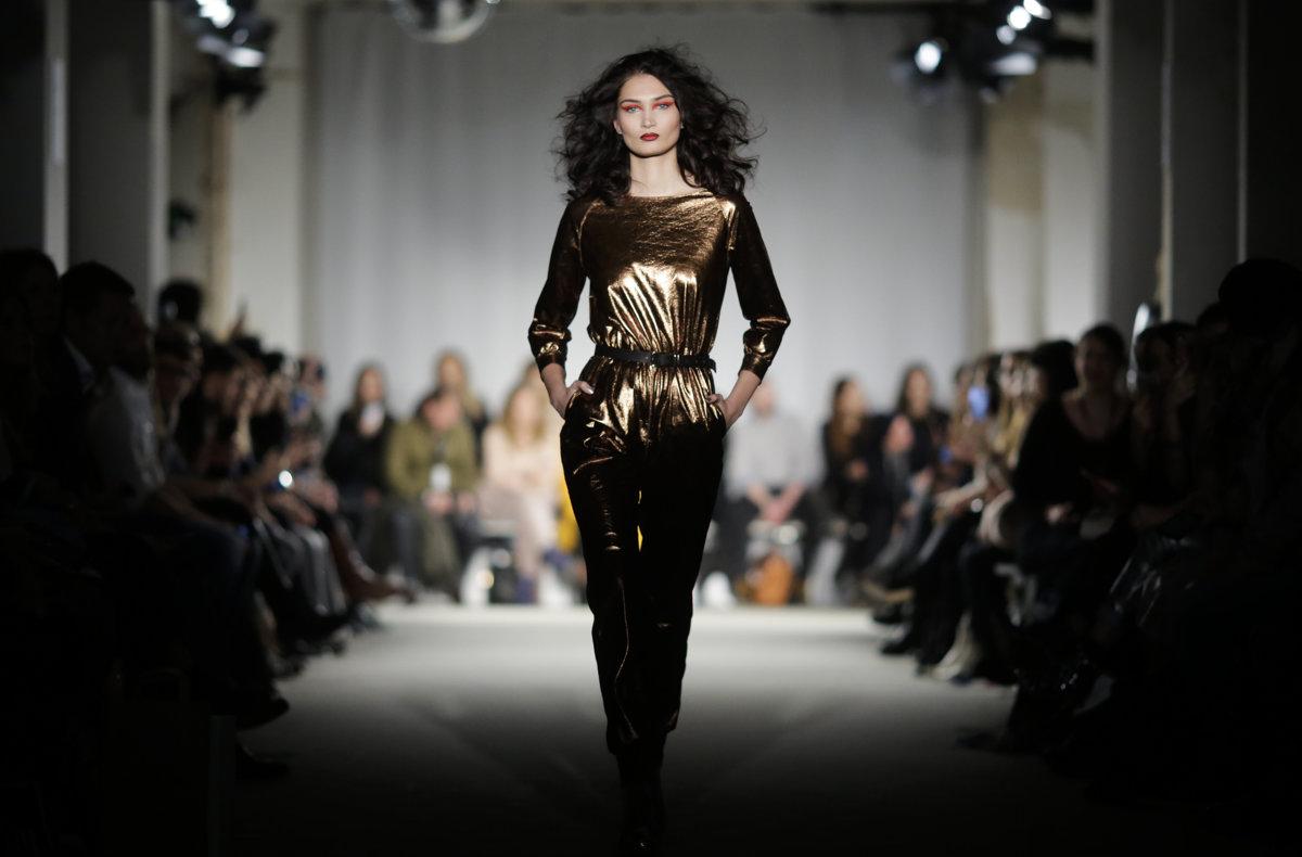 Berlin fashion week tickets 60