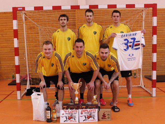 NG-Team Pravenec/Malinová.