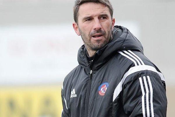 Martin Ševela verí v účasť v Európskej lige.