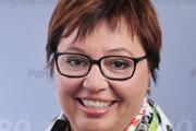 Sabine Oberhauserová.