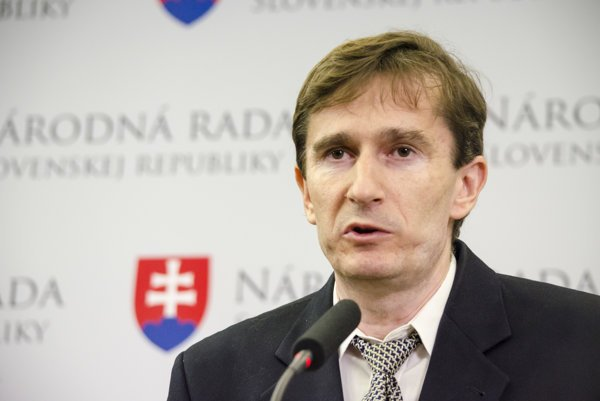 Otto Žarnay.