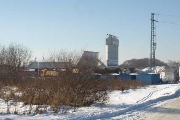 V liptovskomikulášskej priemyselnej zóne v Okoličnom mala vyrásť nová obaľovačka asfaltovej zmes.