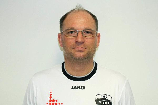 Ján Bíreš už pracoval s hlavným trénerom Galádom v Ružomberku.
