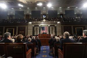 Americký Kongres.