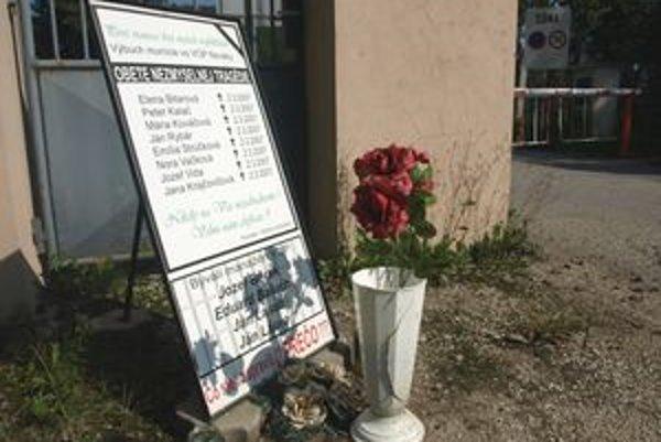 Vlani v marci pri ničivom výbuchu zomrelo osem ľudí.