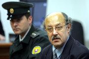 Bývalý majiteľ nebankových subjektov BMG Invest a Horizont Slovakia Vladimír Fruni.