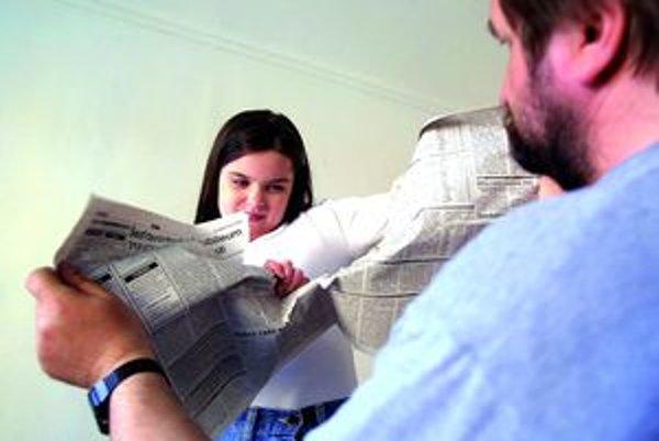 Poruchami správania trpia aj deti, vinu však treba hľadať aj v rodičoch a nesprávnej výchove.