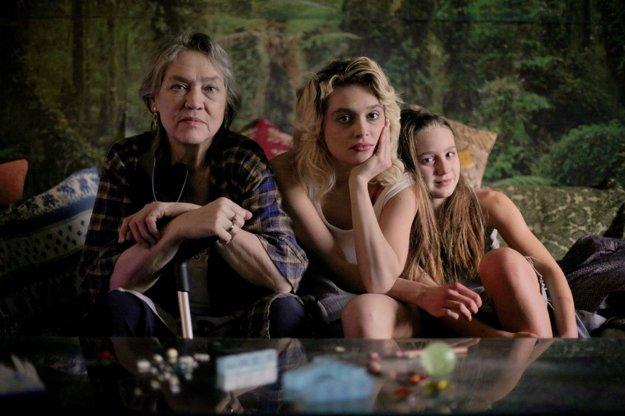 Tri generácie, tri osudy.