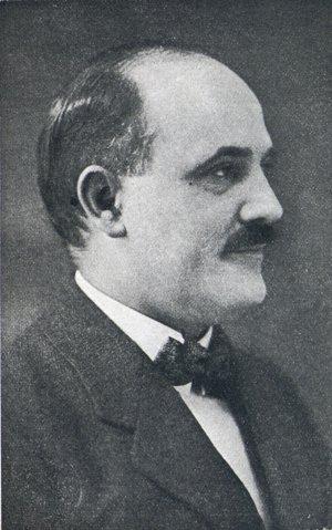 Vladimír Mutňanský, starosta Košíc.