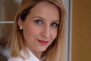 Marianna Serbajlo Andreeva, Startup Awards