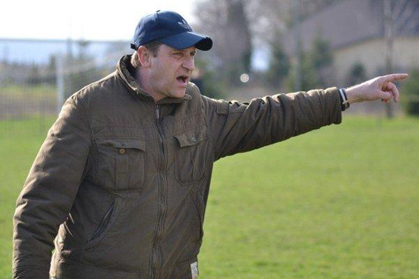 Tréner Siksa.