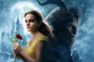 Emma Watson vo filme Kráska a zviera.