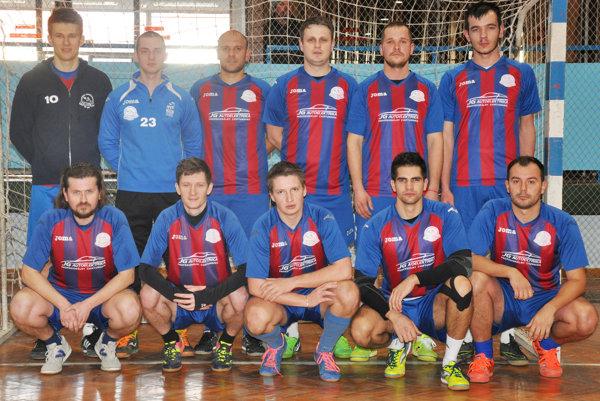 FC 2 Litre si pripísali cenné víťazstvo nad Starou Bystricou.