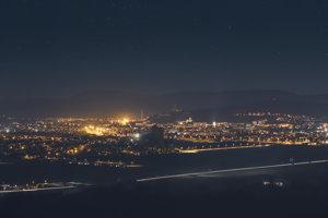 Počas sobotňajšej Hodiny Zeme vypne Trenčiansky hrad svoje osvetlenie na celú noc.