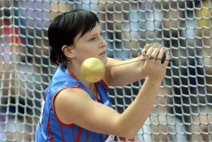 Martina Hrašnová sa môže v klasifikácii posunúť z dvadsiatej už na šestnástu pozíciu.
