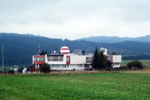 Centrum meteorológov sa otvorí verejnosti.