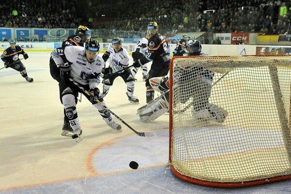 Jaroslav Markovič už po postupe do play off prognózoval, že sa budú diať ešte veľké veci.