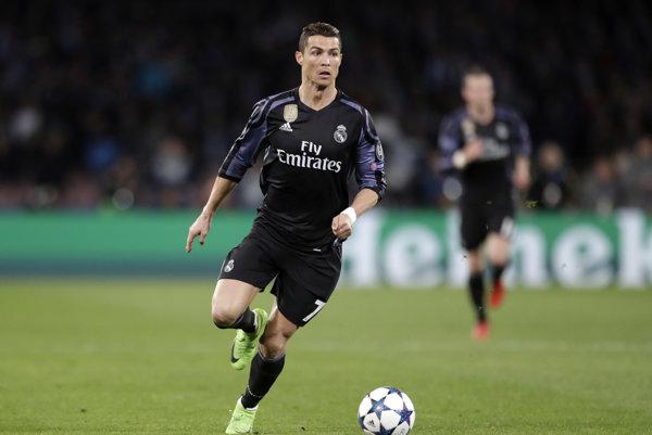Cristiano Ronaldo je jednou z najväčších osobností vo svete futbalu.