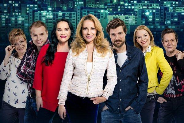 Televízia Joj nasadila po dvoch rokoch obnovený Panelák.