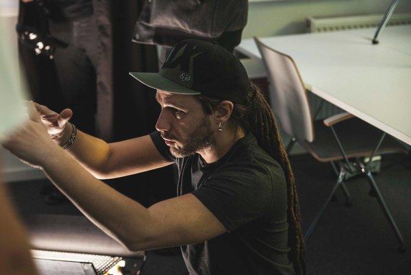 Braňo Vincze pripravoval videoklipy pre Jimmyho Pé, Janu Kirschner, či Rytmusa.