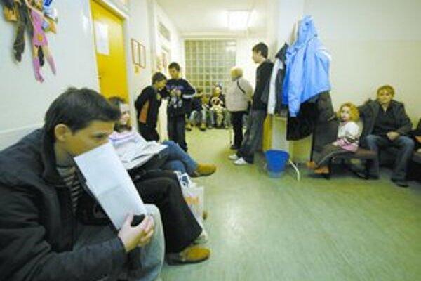 Údaje poslúžia aj na získanie informácií o zdravotnom stave slovenskej populácie.