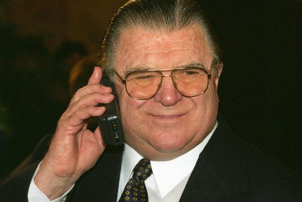 Ferenc Puskás zomrel v roku 2006.