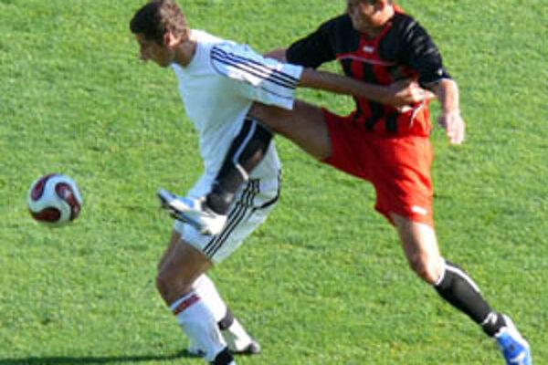Prievidzskí futbalisti neskórovali už 264 hracích minút.