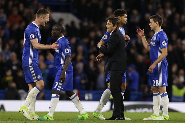 Chelsea si chce napraviť chuť po neúspešnom prvom kole. Proti bude náročný súper.