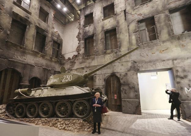 Odborníci múzeum chvália ako jedno z najlepších v Poľsku.