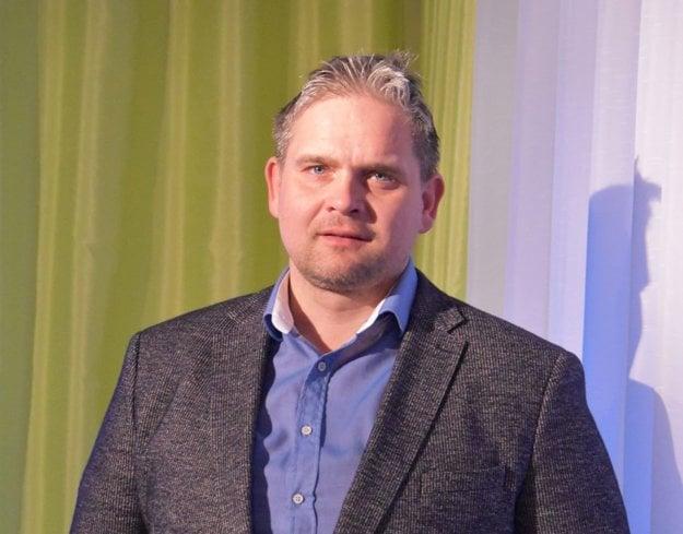 Rastislav Zábronský