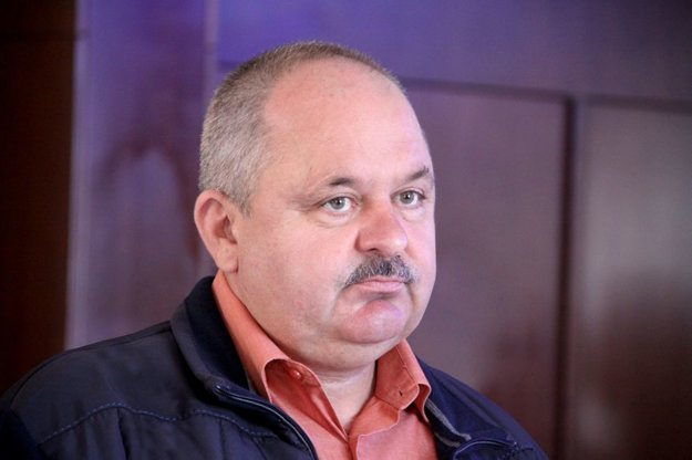 Peter Kašuba