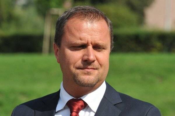 Andrej Hrnčiar