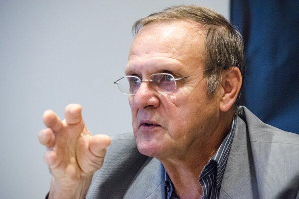 Ján Filc.