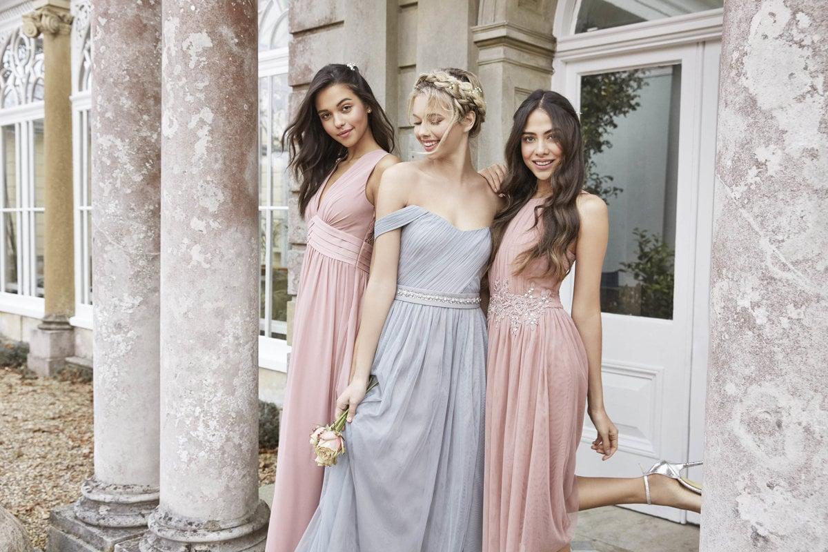Čo si obliecť na svadbu ako hosť - zena.sme.sk c18ca756232