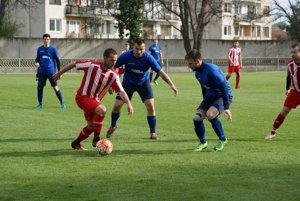 Tovarníky si podelili body s Krušovcami, útočníci na oboch stranách ale gólovo mlčali.
